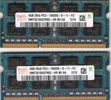 "8GB (2x 4GB Kit) Lenovo ThinkPad X220 42984BU 12.5"" LED Tablet PC DDR3 Memory"