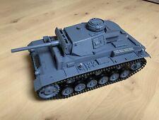 RC Panzer 1/16 Panzer III mit Rauch und Sound Heng Long