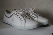 Original Chaussure LE COQ SPORTIF Honfleur Denim Rainbow 1111914    45  FR  neuf