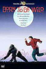 The Born To Be Wild/Alaska/Amazing Panda Adventure (DVD, 2006, 2-Disc Set)