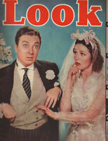 1938 LOOK May 24 - Mack Sennett; Cecil B. DeMille; If fascism comes to America