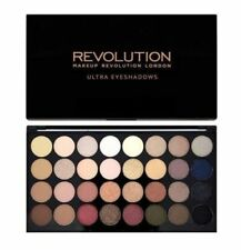 Makeup Revolution Nude and Natural Flawless 32 Shade 16G Eyeshadow Palette