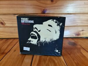 Cat Stevens – Yusuf/Cat Stevens: The Collection 13 x CDs
