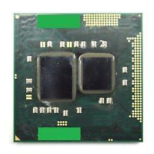 Cpu Processor Intel Core i3 1148 4/12ft Slbpk Socket G1 Skt For Laptop Mobile