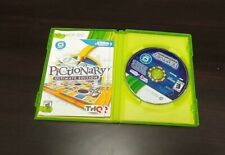 uDRAW Pictionary -- Ultimate Edition (Microsoft Xbox 360, 2011)  COMPLETE THQ