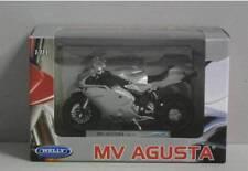 MV Agusta F4S 1+1 - 1:18 - Welly