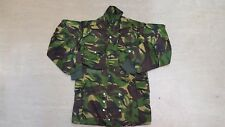RARE British Army Issue Vintage DPM Woodland Sniper Smock 160/88 Small S
