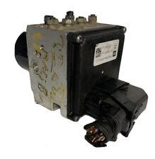 12 2012 Chevrolet Malibu A/T 3.5L ABS Anti Lock Brake Pump | 22800233