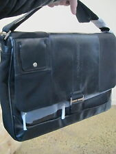 Piquadro, Madrid, Shoulder Messenger Bag organized w laptop fastener CA1697S10/N