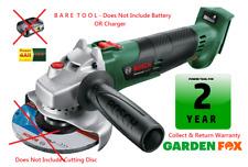 BARE TOOL Bosch AdvancedGRIND Grinder 18 125mm 06033D9000 4059952514505 ..