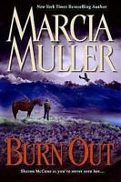 Muller, Marcia, Burn Out, Very Good Book