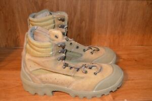 Bates Boots – Size 10R – E03612C – Military Boots