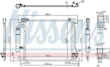 Radiatori Clima Nissan Juke - Nissan Pulsar 1.2 1.6 Benzina 1.5 Diesel dci