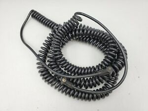 Paramount USA PC Sync Extension Flash Coiled Cable Cord - Approx. 6'