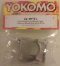Yokomo Motorträger Spezialaluminium  ZS-304S2