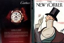 NEW YORKER MAGAZINE 21 FEB 2011, THE ANNIVERSARY ISSUE, CORRUPTION OF KARZAI,