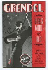 GRENDAL RED WHITE & BLUE #1,2,3,4 - DARK HORSE COMICS - NM - 1999