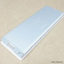 Genuine APPLE Battery for MacBook 13-inch A1181, model A1185, MA561LL/A, White