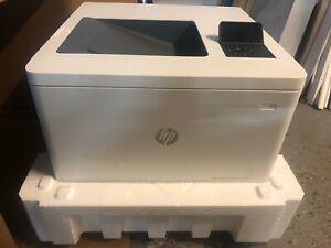 HP Color Laserjet Enterprise M552 Colour Laser Printer