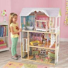"Kidkraft Kaylee Dollhouse for 12"" Dolls Kids/childrens Toy"