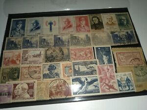 Free shipping ***Lot Stamps old FRANCE - for studies.
