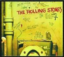 Beggars Banquet - Rolling Stones The CD Sealed ! New !