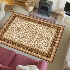 Teppich Orientteppich Perser 100/% Schurwolle Klassisch Orientalisch Leyla rubin