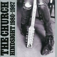 The Church - Hindsight 1980-1987 [New CD] Australia - Import