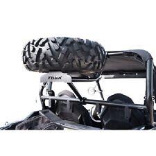 Tusk Spare Tire Carrier Mount Rack POLARIS RZR S 900 RZR S 1000 2015-2020