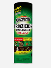 New!! Spectracide TRIAZICIDE For Lawns Insect Killer Granules 1 lb. HG-53941-9