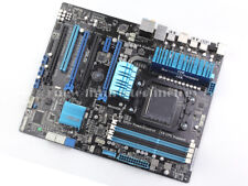 ASUS AMD 990FX Motherboard M5A99FX PRO R2.0 socket AM3+ DDR3 USB3.0 ATX