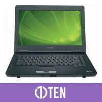 Toshiba Tecra M11 14 Intel i5 2.66GHz 4GB 320GB HDD Notebook Laptop Win 7 Cheap