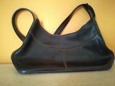 Borsa Francesco Biasia - Pelle - Leather - Nero - Black