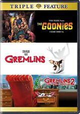 Goonies / Gremlins / Gremlins 2: The New Batch (2016, DVD NUEVO)3 DIS (REGION 1)