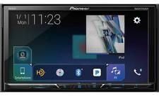 "Pioneer AVH-601EX 7""  DVD - Bluetooth®, HD Radio™, SiriusXM-Ready™ AppRadio Mode"