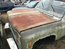 1973 1974 1975 1976 1977 1978 1979 1980 Chevy Chevrolet GMC Pick Up Truck HOOD