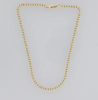Pomellato 18ct Yellow Gold Fancy Necklace Chain