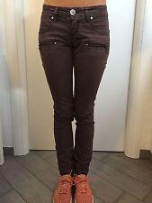 jeans donna Pinko tg. 25 grigio