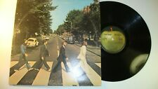 "Beatles LP ""Abbey Road"""