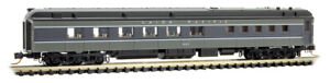 Micro-Trains MTL N-Scale 80ft Heavy Diner Passenger Car Union Pacific/UP #3683