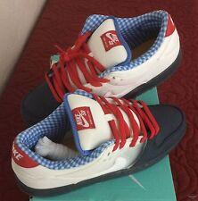"Nike SB DUNK PREMIUM, ""Wizard of Oz"" Dorothy, NEW w/BOX"