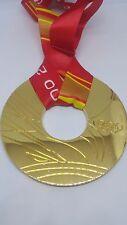 TORINO 2006 OLYMPIC REPLICA medaglia d'oro