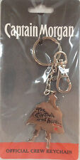 "Captain Morgan ""The Captain was here"" Officially Licensed Key Chain"