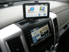 2009-2013 Ram Truck GPS Mount/Camera/Cell Phone/Radar Detector Mounts