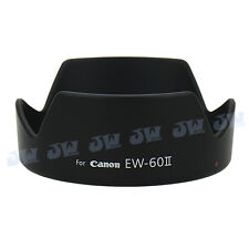 HIGH QUALITY LENS HOOD FOR CANON EF 24mm f/2.8 AS EW-60II FACTORY DIRECT SALE