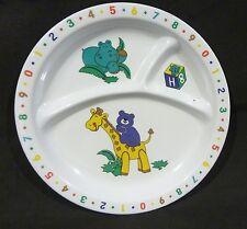 New Sunnylife Kids Bowl Giraffe Food Safe Dishwasher Safe Durable Bpa Free 16cm Baby