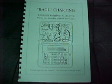 Ragu Charting (The Calcuknit) Instructions/Tutorial