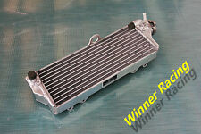 RIGHT ALUMINUM RADIATOR HUSQVARNA WR/CR 125/250/300/360 2000-2011 2010 2009 2008