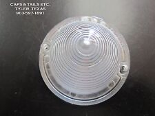 1958 Chevy Bel Aire, Delray, Impala, Biscayne turn signal park light lens NOSR