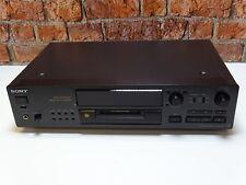 Sony MDS-JB920 QS Range Hi Fi Separates MiniDisc Recorder & Player